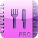 """Disponibile su AppStore """"Ricette Pro 2.0"""""""