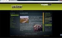 Online il sito Unident.it