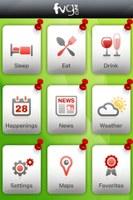 """Pubblicata su AppStore l'App """"fvg.INFO"""""""