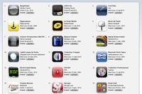 Rangefinder iPhone Utility App #1 in Francia